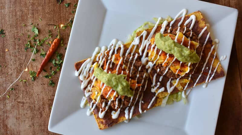 authentic mexican food west kelowna